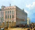 Palaces of the Romanovs.