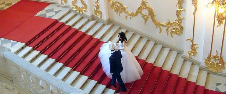 Петербург для романтиков