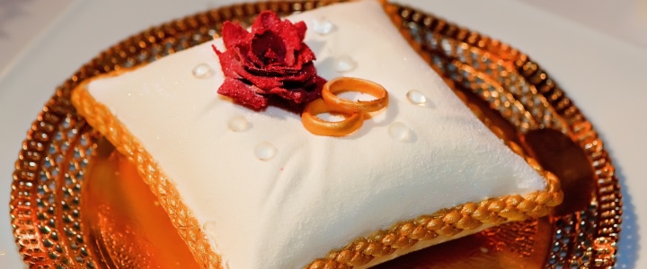 762. Организация свадьбы