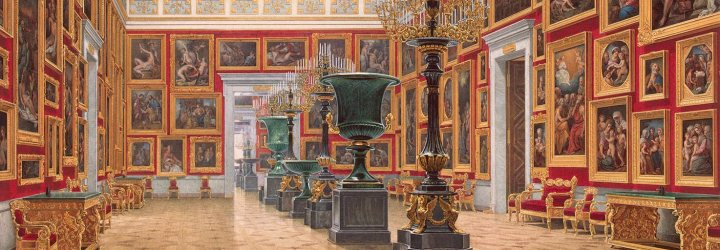 106. Hermitage (The Winter Palace)