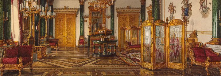 108. Hermitage (The Winter Palace)