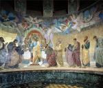 Экскурсии в Спас-на-Крови и Зимний дворец