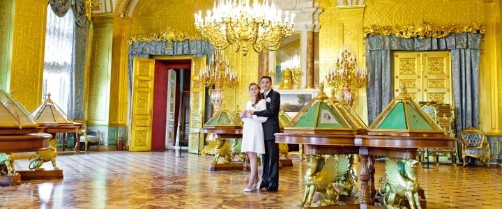 Моя любовь и Петербург