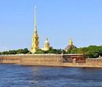 Обзорная экскурсия с посещением Петропавловской крепости