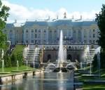 Петродворец (Петергоф)
