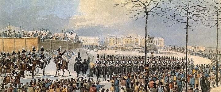 438. Столица Российской Империи