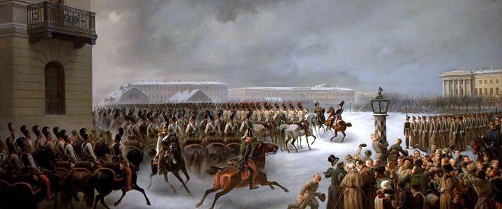 439. Столица Российской Империи