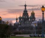 Казанский собор, Спас-на-Крови, Эрмитаж