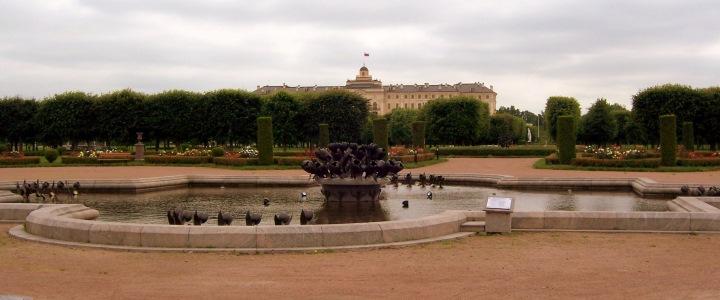 772. Стрельна (Константиновский дворец)
